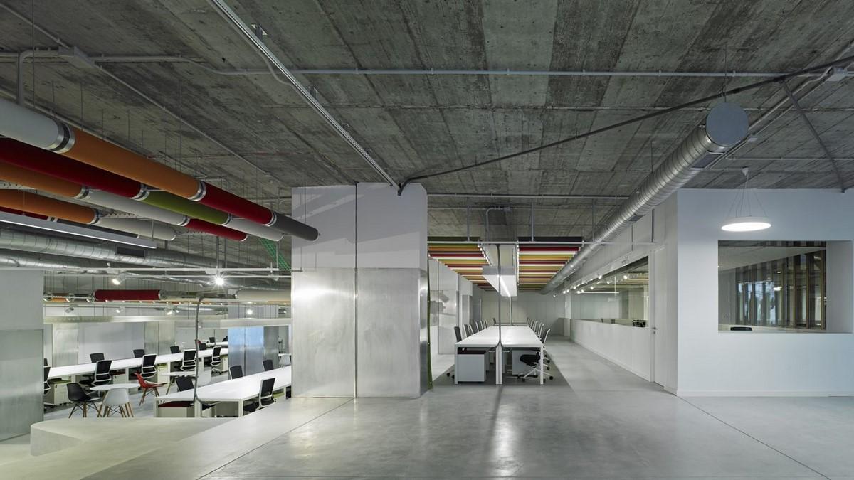 Oficinas Vivero Papagayo 1