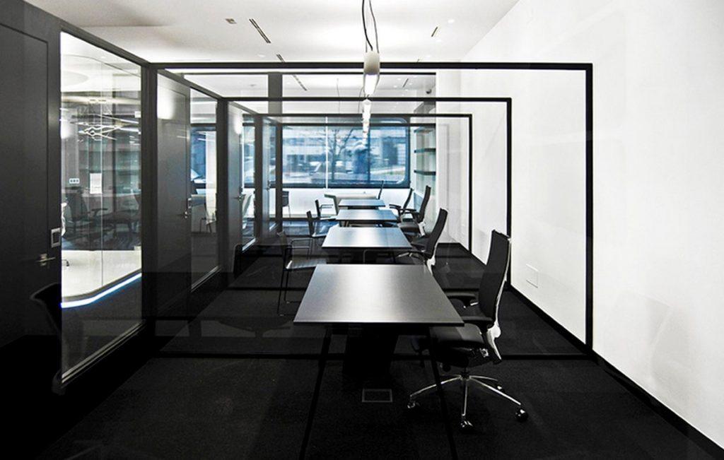 Oficinas Firmatel 8