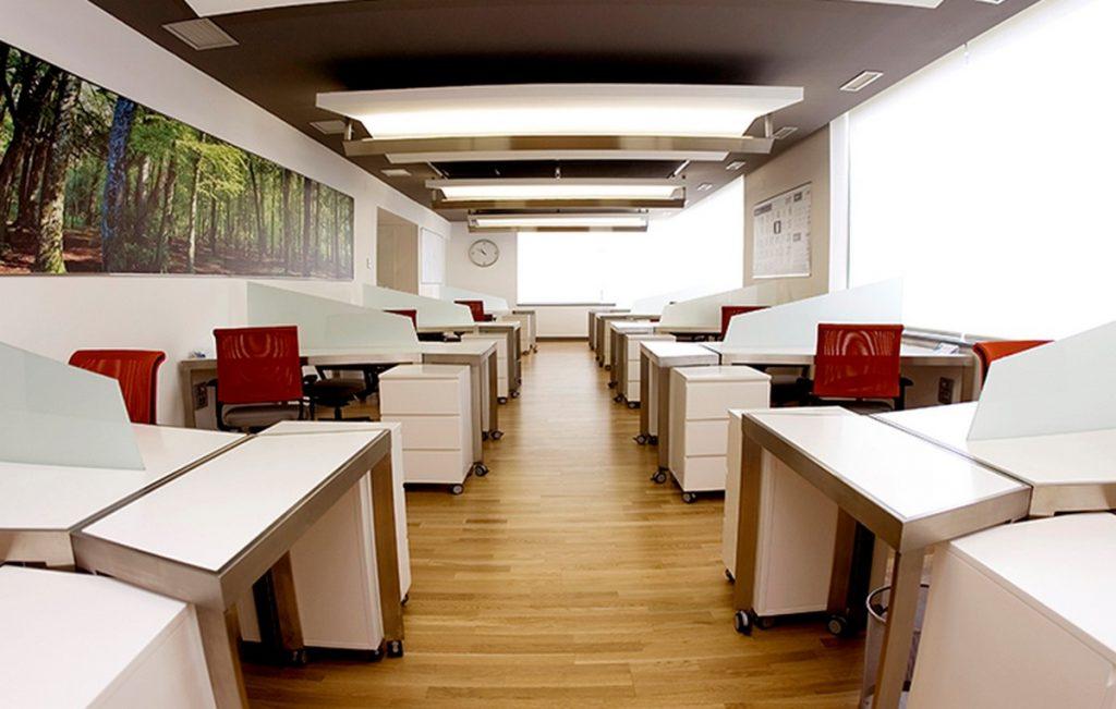 Oficinas Grupo Losán 19